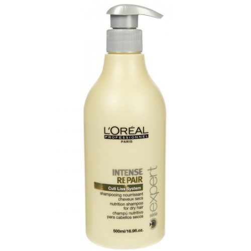 Шампунь L'OREAL Intense Repair для сухих волос